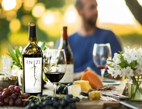 Small-Batch Sonoma Wines to Enjoy on Sunny Days